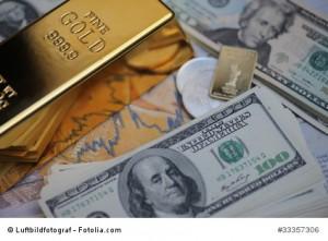Warum ist es sinnvoll in Gold zu investieren?