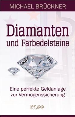 Anlagediamanten Buch